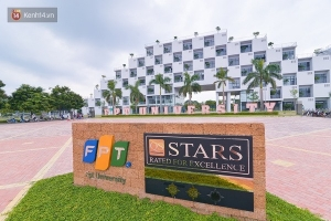 Quy hoạch xây dựng Trường ĐH Quốc tế rộng 9 ha tại Hòa Lạc
