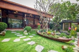"""Nhà giàu Hà Nội """"đua"""" nhau bán nhà nội đô, ra ngoại thành làm """"biệt thự vườn"""""""
