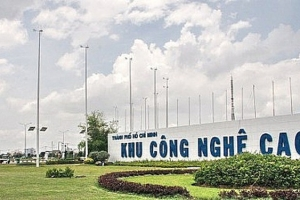 125 triệu đồng mỗi m2 đất gần Khu Công nghệ cao Sài Gòn