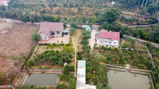 """Nhà giàu Hà Nội """"đua"""" nhau bán nhà nội đô, ra ngoại thành làm """"biệt thự vườn"""" - 1"""